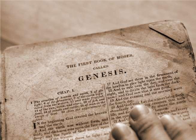 Photo of Quantos Livros Tem o Antigo Testamento?