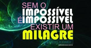 Imagens Evangélicas Sobre Milagre