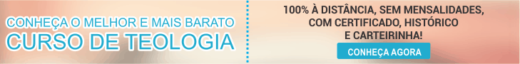 Banner Teologia Topo