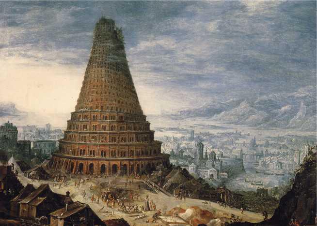 Photo of O Que é a Torre de Babel na Bíblia e Qual o Seu Significado?