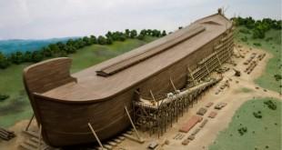 Qual Era o Tamanho da Arca de Noé