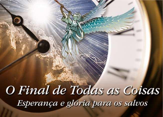 Photo of O Final de Todas as Coisas – Lições Bíblicas CPAD | EBD