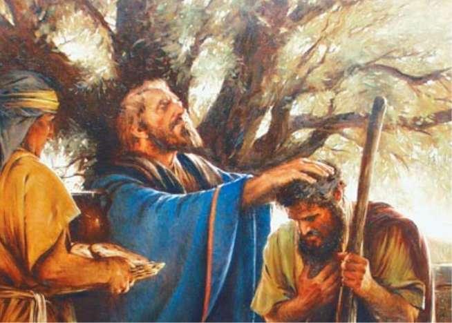Photo of Quem foi Melquisedeque na Bíblia?