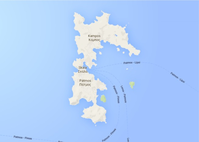 Photo of O Que é a Ilha de Patmos? Onde Fica Patmos?