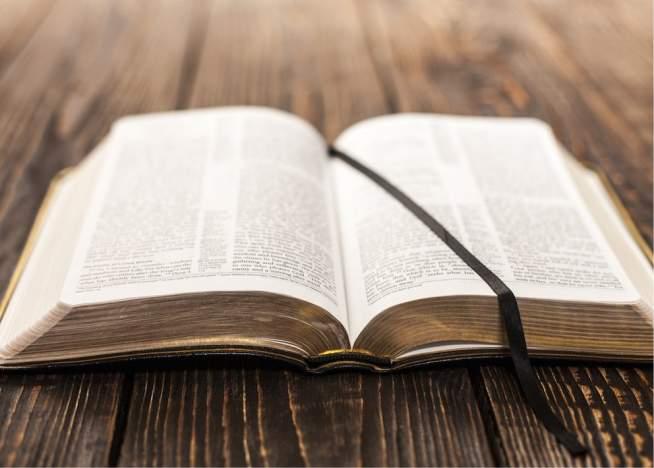 Photo of Curso de Memorização da Bíblia