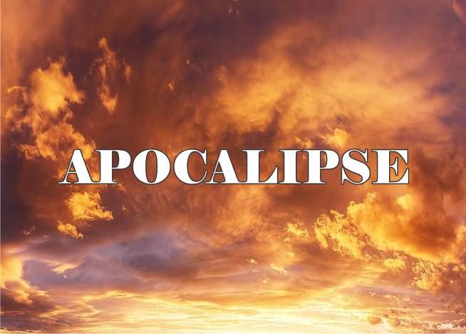 Photo of Estudo do Livro do Apocalipse