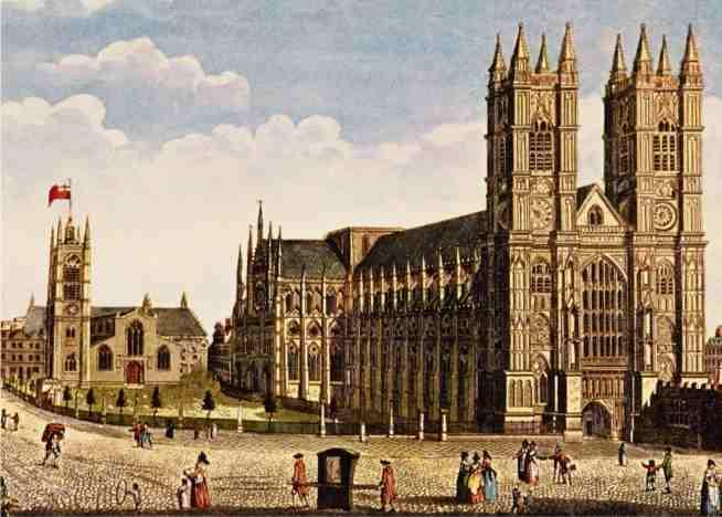 Photo of Confissão de Fé de Westminster