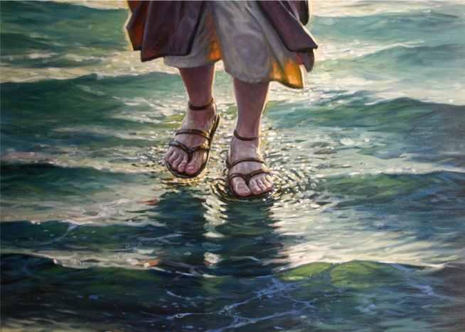 Photo of Quais Foram os Milagres de Jesus na Bíblia?