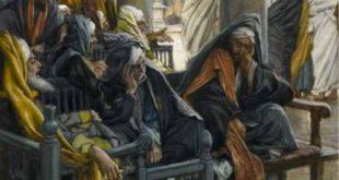 Grupos Religiosos Políticos e Profissionais no Novo Testamento