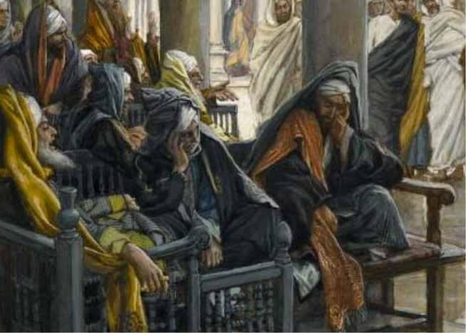 Photo of Grupos Religiosos, Políticos e Profissionais no Novo Testamento