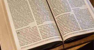 Lição 6 A Lei, a Carne e o Espírito