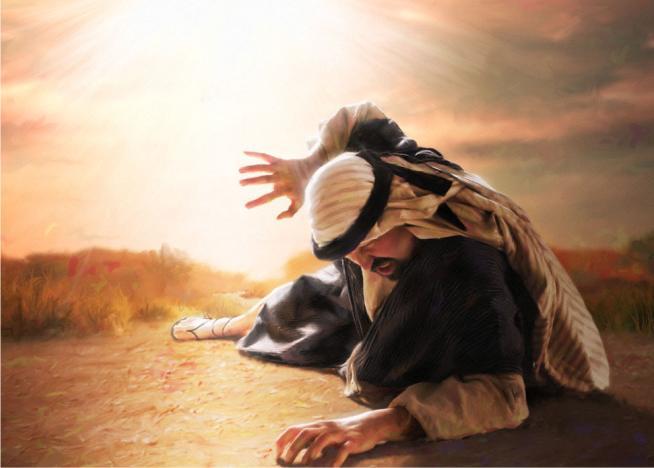 Resultado de imagem para apostolo paulo