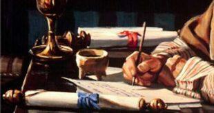 Epístola de Paulo a Filemom