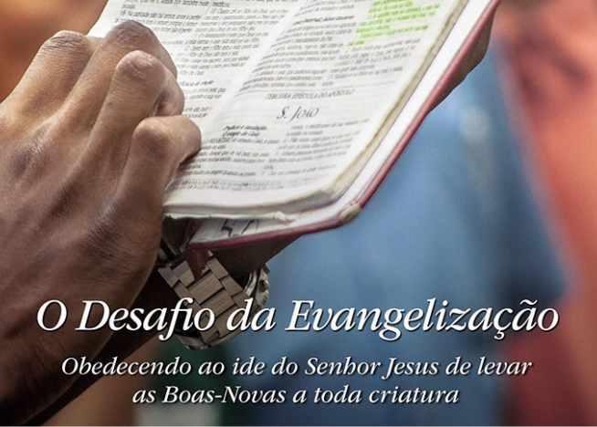 Photo of Lições Bíblicas 3º Trimestre 2016 | EBD CPAD