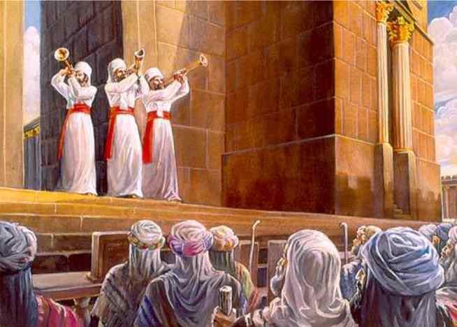 Photo of Festas Judaicas e Dias Sagrados do Antigo Testamento
