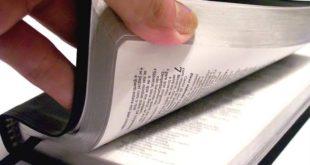 Lição 2 Deus, o Primeiro Evangelista