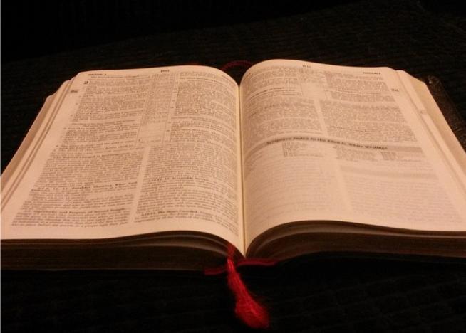 Photo of Abreviações dos Livros da Bíblia