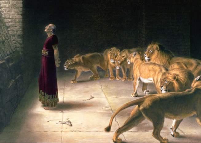 Photo of Quem foi Daniel na Bíblia?