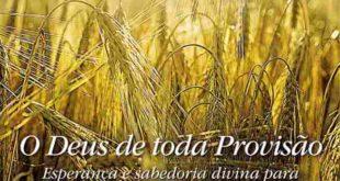 Lições Bíblicas 4º Trimestre de 2016 CPAD