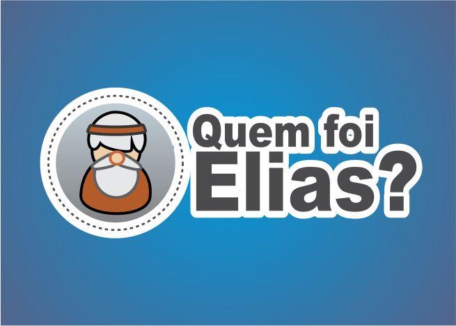 Photo of A História do Profeta Elias