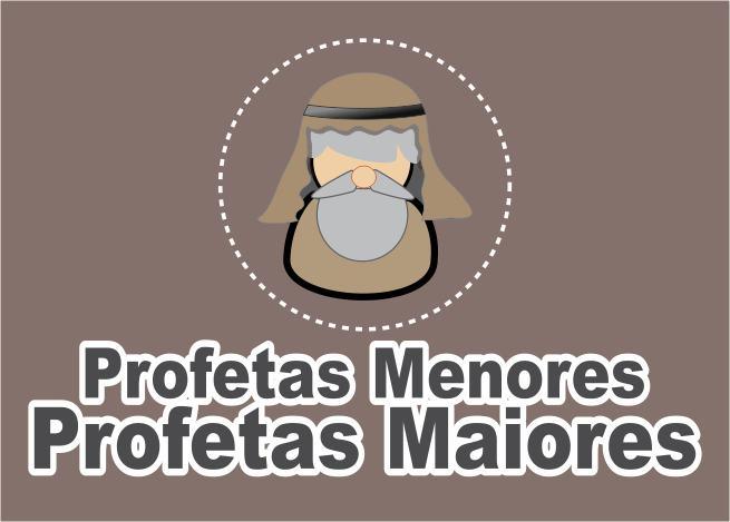 Photo of Quais São os Profetas Maiores e os Profetas Menores?