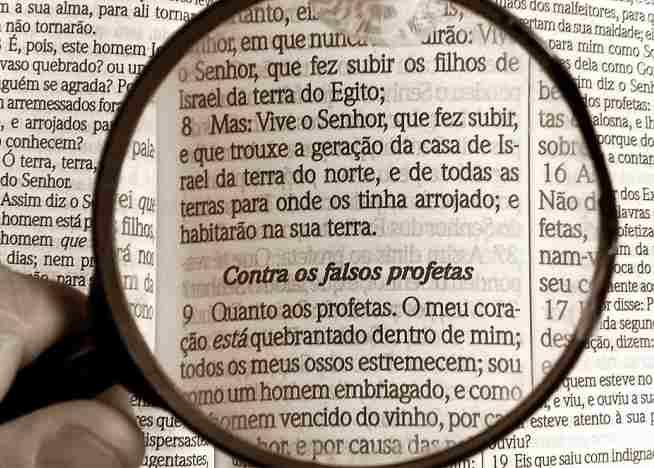 Photo of O Que é Heresia?