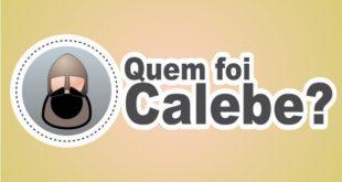 Quem foi Calebe