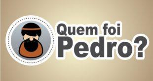 A História do Apóstolo Pedro