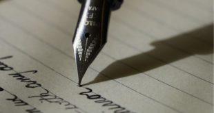 O Que é Escriba