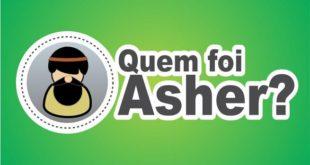 Quem foi Asher na Bíblia