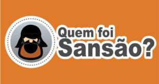 História de Sansão