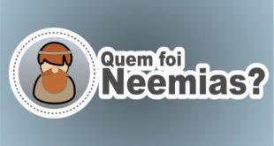 História de Neemias