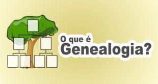 O que é Genealogia