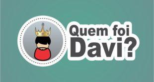 História do Rei Davi