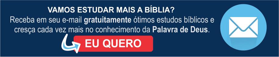 Receber Estudos da Bíblia