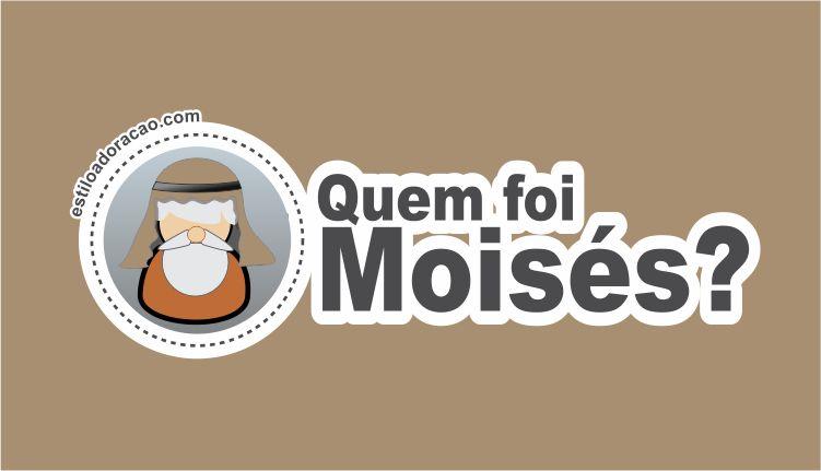 A Historia De Moises Quem Foi Moises Na Biblia