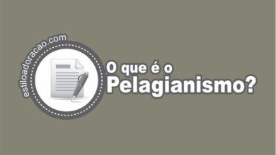 Photo of O Que é Pelagianismo? Quem Foi Pelágio?