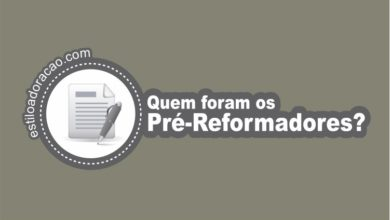 Photo of Quem Foram os Pré-Reformadores?