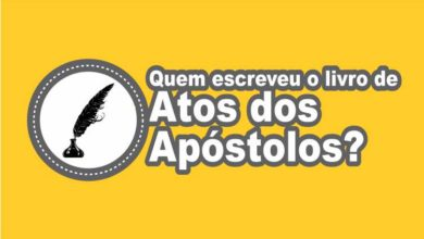 Photo of Quem Escreveu o Livro de Atos dos Apóstolos?