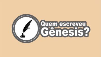 Photo of Quem Escreveu o Livro de Gênesis?