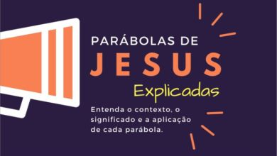 Photo of E-Book Parábolas de Jesus Explicadas