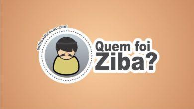 Photo of Quem Foi Ziba?