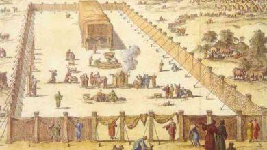 Photo of O Que Significa o Tabernáculo na Bíblia? Como Era o Tabernáculo?