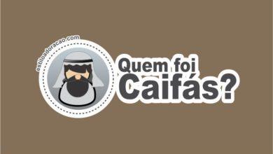 Photo of Quem Foi Caifás?