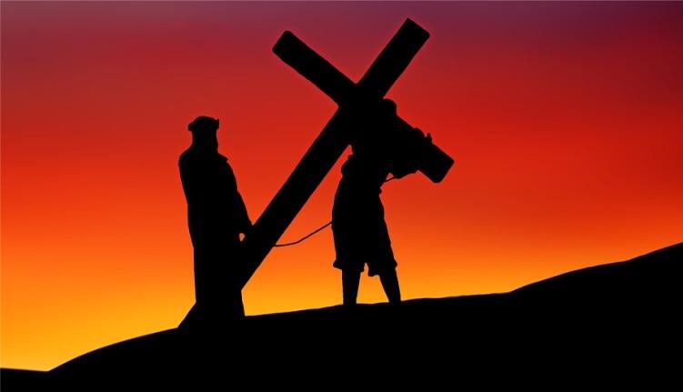 o Foi a Crucificação de Jesus Estudo Sobre Jesus na Cruz