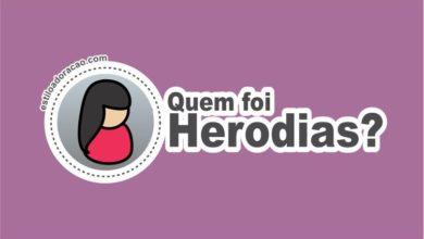 Photo of Quem Foi Herodias (Herodíade)?