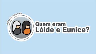 Photo of Quem Eram Lóide e Eunice?