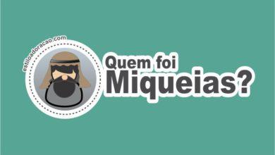Photo of Quem Foi o Profeta Miqueias?