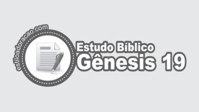 Photo of Estudo Bíblico de Gênesis 19