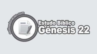 Photo of Estudo Bíblico de Gênesis 22